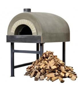 Four à pizza sole statique à bois, gaz, mixte gamme EASY
