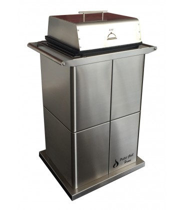 Pellet Grill Home