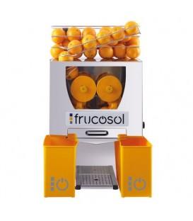 Presse-agrumes automatique à alimentation manuelle Frucosol F50.
